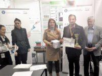 Universitatea Suceava a câştigat trei din cele patru premii de la secţiunea Tehnologia Informaţiei