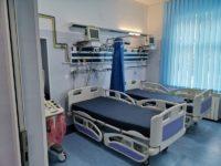 Lucrări de reabilitare, renovare, de dotare cu mobilier şi aparatură medicală