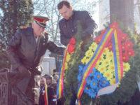 Deputatul câmpulungean Daniel Popescu a celebrat Centenarul Marii Uniri în Bucovina natală