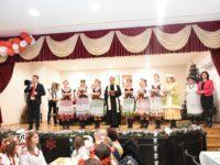 A patra ediţie a Festivalului Bucovinean al Colindelor