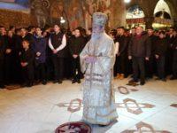 """Hramul Seminarului Teologic """"Mitropolitul Dosoftei"""""""