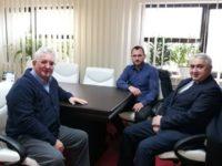 Primăria Suceava va finanţa şi anul viitor echipa de handbal masculin a Universităţii