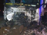 Cinci tineri au murit în urma unui accident rutier înfiorător