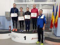 Tinerii sportivi suceveni de la CSM Suceava vizează performanţe de excepţie şi anul viitor