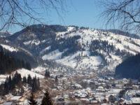 Aproximativ 28.000 de turişti cazaţi în judeţul Suceava