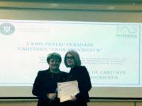Cinci furnizori de servicii sociale din judeţul Suceava, premiaţi de Ministerul Muncii şi Justiţiei Sociale