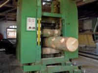 Probleme mari la firmele sucevene de prelucrare primară a lemnului