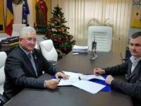 A fost semnat contractul pentru construirea noului pod peste râul Suceava