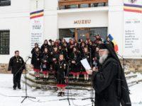 Elevii a cinci şcoli au cinstit pe Făuritorii Marii Uniri, în special pe cei ai Unirii Bucovinei