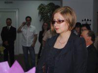 Panegiric colegei mele Marinela-Iulia, care împlineşte 38 de ani în Cer
