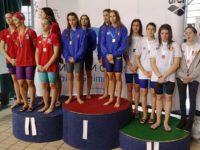 Sucevenii Sebastian Croitor şi Maria Verciuc au urcat de patru ori pe podiumul de premiere