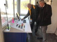 Primarul Mihăiţă Negură a semnat recepţia finală pentru pârtia de schi din Masivul Rarău