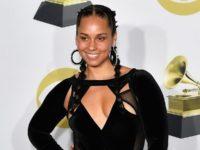Alicia Keys va fi prezentatoarea oficială a galei Grammy Awards 2019