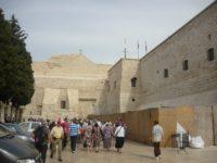 File ierusalimitene, un dar Pruncului de la Betleem