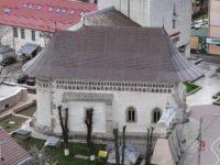 """Prăznuirea Sfântului Antonie cel Mare, cel de-al doilea hram al bisericii istorice """"Sfânta Înviere"""" din municipiul Suceava"""