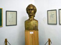 """Expoziţie de grafică la Muzeul de Artă""""Ion Irimescu"""""""