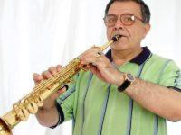 Ion Uţă –Tarzan, un saxofonist de geniu care a fermecat întreaga Americă
