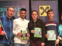 Sportivii dorneni s-au remarcat la o competiţie internaţională în Austria