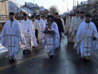 Creştinii ortodocşi de stil vechi au sărbătorit Boboteaza