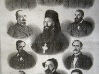 Implicarea clerului în lupta pentru Unirea Principatelor Române. Neofit Scriban