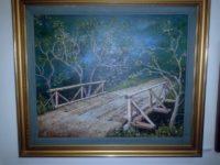 "GABREL BABAN: ""Pod spre pădure"""