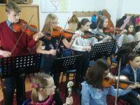 Clubul Copiilor Fălticeni la ceas aniversar
