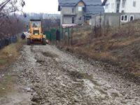 Străzile Emil Cioran şi Ştefan Tomşa vor fi modernizate cu patru milioane de lei