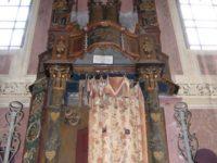Chivotul Sfânt de la Sinagoga din Siret a fost vândut cu 50.000 de dolari pe un website de licitaţii din Israel !