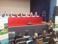 Problema gestionării deşeurilor, dezbătută de reprezentanţi ai administraţiilor din Suceava, Iaşi şi Botoşani