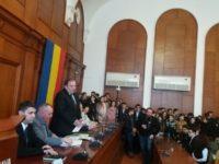 Aproape 300 de olimpici internaţionali, naţionali şi judeţeni suceveni şi profesorii îndrumători, premiaţi de CJ Suceava