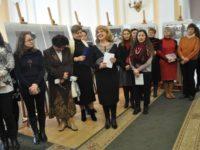 Reprezentanţi ai Bibliotecii USV, la un seminar internaţional organizat la Cernăuţi