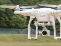 Dronă pentru supravegherea manifestărilor de amploare şi camere video pentru autovehicule