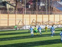 Foresta Suceava a pierdut amicalul cu Aerostar Bacău