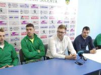 Foresta Suceava a renunţat la trei dintre francezii din lot şi a achiziţionat doi jucători cu mare experienţă competiţională