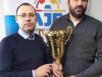 Nou parteneriat încheiat de AJF Suceava
