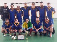 Viitorul Negostina, echipa calificată după al doilea turneu sucevean