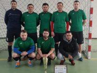 Voinţa Zvoriştea şi Siretul Dolhasca, ultimele echipe calificate la turneul final