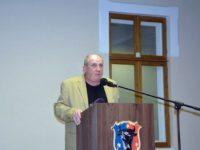 Artistul plastic George Ostafi a murit la vârsta de 57 de ani