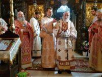 Sf. Liturghie arhierească