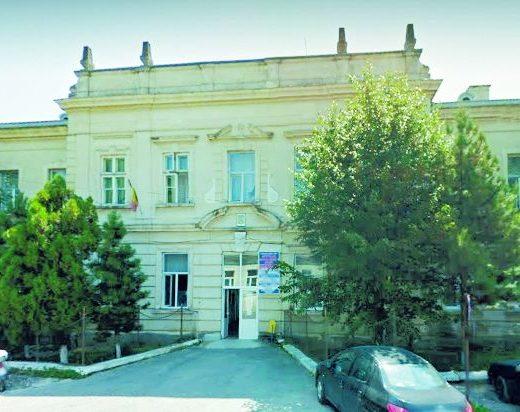 Ambulatoriul Spitalului de Boli Cronice Siret va fi extins şi dotat cu 2,5 milioane de euro