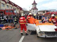 ISU Suceava organizează evenimente dedicate Zilei Protecţiei Civile în România