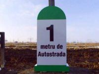 Oameni de afaceri din Botoşani şi Oradea se alătură grevei pentru autostradă