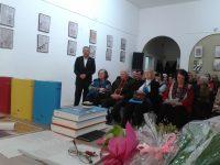 La Vatra Dornei, o dublă sărbătoare a scrisului din Bucovina