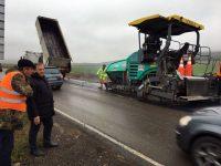 Gheorghe Flutur anunţă începerea lucrărilor de reparaţii la drumurile judeţene afectate: Am cerut să se deschidă mai multe fronturi de lucru