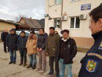 Vroiau să ajungă într-o ţară din Spaţiul Schengen