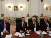 """Municipiul Suceava a devenit membru al asociaţiei """"Oraşe inteligente, deschise şi active"""" din Bruxelles"""