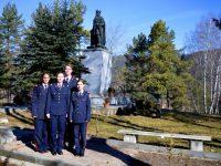"""Şapte elevi de la Colegiul Naţional Militar """"Ştefan cel Mare"""" s-au calificat la etapele naţionale ale olimpiadelor"""