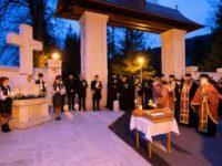 Fântâna Albă şi Putna, pomenirea românilor căzuţi la Fântâna Albă
