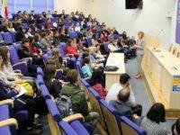 """Peste 230 de elevi din clasele a XII-a, participanţi la cea de-a doua etapă a concursului """"Student pentru 1 zi"""""""