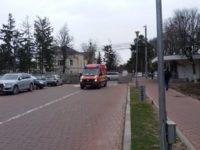 Pasajul între corpurile Spitalului Judeţean Suceava se face garantat